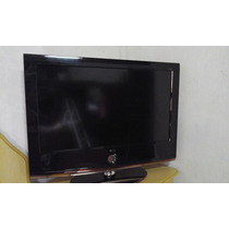 Display Lcd Tv Lg Escarlet 32lh70yd Lc320wud (sb) Nâo É Tv