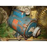 Motor Weg Monofásico 1/3hp 3400rpm 110 220v Não Funciona