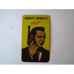 Adesivo Antigo Italiano Para Coleção Década De 70.