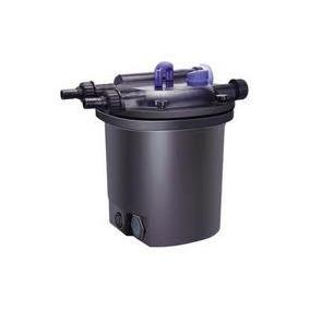 Filtro Pressurizado Jebo P\ Lago C\ Bomba E Uv 938 - Pet Hob
