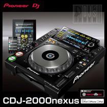 Pioneer Cdj-2000nxs - Panda Import