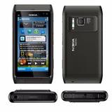 Nokia N8 Original Liberado 3g Wifi 16gb 8mp
