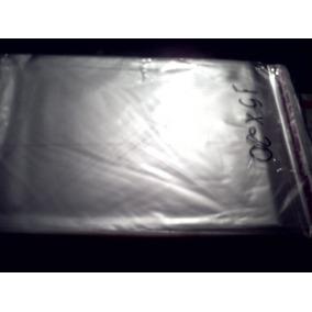 500 Sacos Adesivados Medida 15x20 - Envelope Saco Plastico