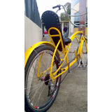 Low Rider Bicicleta Grande Chopper Baixa Encosto Para Lama