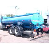 Tanque 15000 Litros Novo P/ Trasporte De Água Ou Combustivel