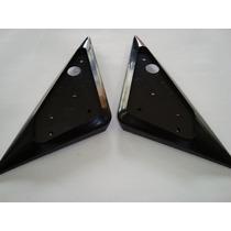 Moldura Acabamento Espelho Retrovisor Bmw Serie 3 98/01 E46