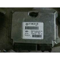 Modulo De Injeção Vw 1.6 Flex Motor Ap