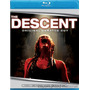 Blu-ray The Descent / El Descenso / Original Unrated Cut
