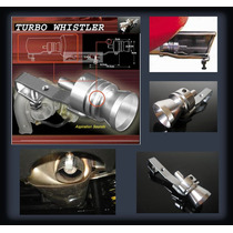 Turbo Virtual Simulador P/ Carros Apito Tuning Frete Grátis