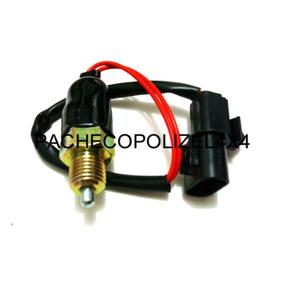 Ínterruptor Da Luz Da Ré L200 Sport / Outdoor / Gl Após 08