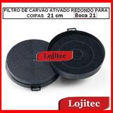 Filtro Universal Para Coifa Boca 21 Cm Carvao Ativado Origin