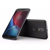 Motorola Moto G4 Plus 4ta Generación Xt1641 32gb Globalshop