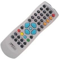 Controle Remoto Via Embratel Claro Tv Atacado 10 Unidades