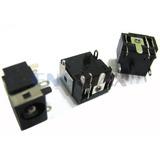 Conector Dc Power Jack Notebook Itautec W7430 W7435 Pj016