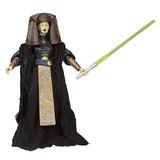 Star Wars Luminara Unduli Black Series #11 Jedi Master A5249