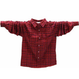 Camisa Xadrez Caipira Festa Junina Grandes Medidas Plus Size