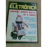 Revista - Saber Eletrônica - 221 - Osciloscópio 2