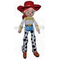 Toy Story Jessie Boneca Com *40cm* - Pronta Entrega
