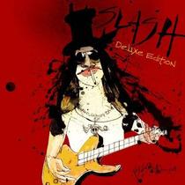 Cd/dvd Slash Box Set [ex Guns N