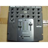 Denon Dn-x120 Professional Mixer Dj