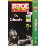 Dvd*, Os Cafajestes - Norma Bengell, Jece Valadão, Nacional#
