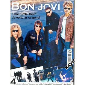 Bon Jovi - Rock Concert 01 - Frete Grátis