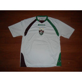 Rara Camisa Fluminense Feira De Santana (bahia) Tam. P
