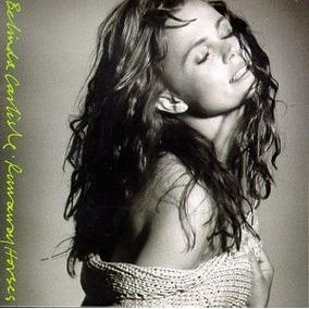 Cd Belinda Carlisle - Runaway Horses (japan Edition)