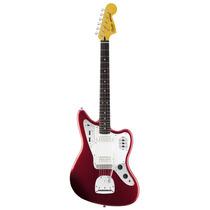 Guitarra Fender 030 2000 Squier Vintage Modified Jaguar 509