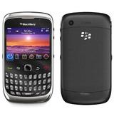 Lançamento Blackberry Curve 3g 9300 Desbl Nf - Importado