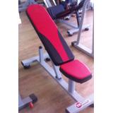 Banco 0º A 90º Swiso Fitness