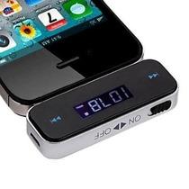 Transmisor Fm Iphone, Galaxy, Ipad Tablets, Mp3 Laptops