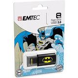 Memoria Usb Batman 8gb Emtec