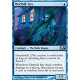 X4 Espião Tritão (merfolk Spy) - Magic 2011