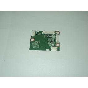 Placa Controladora Web Cam Hp Pavilion Tx1000 Da0tt9tr8b0