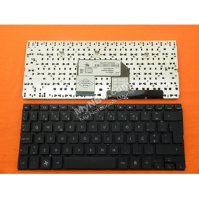 Teclado Hp Mini 5100 5101 5102 5103 - Com Ç