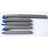 Ferramentas De Corte 5 Pçs 10mm X 10mm Mini Torno Kit