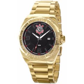 c2cce30779852 Relogio Corinthians Technos Hexa - Relógios De Pulso no Mercado ...