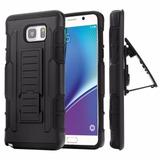 Funda Protecto 3 En1 Uso Rudo Resistente Samsung Note 5 N920