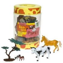 Animal Planet Granja Bucket