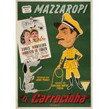Mazzaropi - Dvd Original A Carrocinha