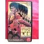 Os Clones De Bruce Lee Vhs