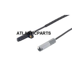 Sensor Do Abs Traseiro Bmw 528i - 34521182160