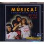 Ultraje A Rigor 1985-1992 O Melhor Da Música! Cd Compilação