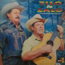 Lp Zilo E Zalo ( Em Modas De Viola)