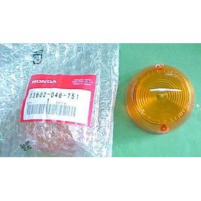 Lente Pisca Cb50 Cg125 Cb125s Ml125 Turuna Puma Vw Original
