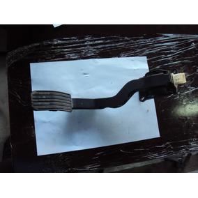 Pedal Do Acelerador Eletrônico Do Peugeot 206 1.6 / 16v
