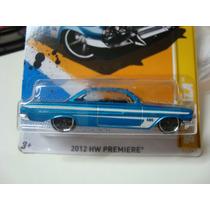 Hot Wheels - Impala 61