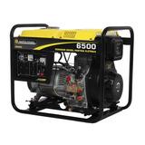 Gerador 6.500 Diesel Trifásico 220v Matsuyama Preço De Custo