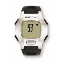 Monitor Cardiaco Masculino Sportline Solo 925